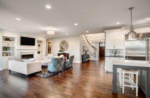 hardwood flooring vs engineered wood flooring
